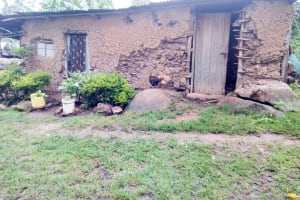 The Water Project: Bukhaywa Community, Asumani Spring -  Household