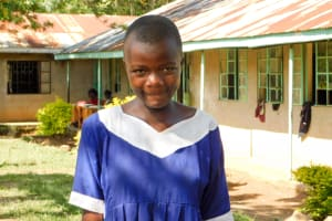 The Water Project: Eshiakhulo Primary School -  Abigael