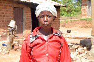 The Water Project: Mbau Community B -  Kalunda Mulwa