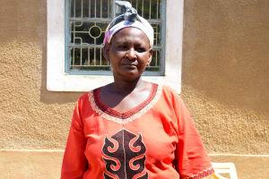 The Water Project: Mbau Community C -  Katethya Mutheke