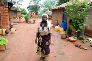 The Water Project: Muluti Community -  Lydia Ndilo Kavila