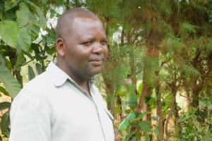 The Water Project: Eshiakhulo Community, Kweyu Spring -  Ernest Murunga