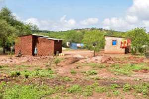 The Water Project: Ndithi Community -  Household