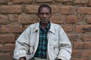 The Water Project: Kyetonye Community A -  Raphael Musyoka