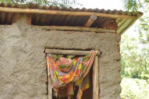 The Water Project: Ivumbu Community -  Bathroom