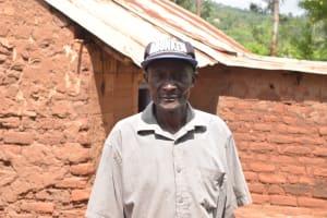 The Water Project: Ivumbu Community -  Mbithi Ndeto