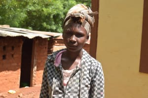 The Water Project: Ivumbu Community -  Musenya Ndeto