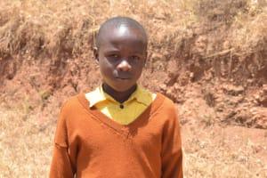 The Water Project: Maviaume Primary School -  Student Musyoki