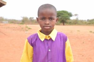 The Water Project: Murwana Primary School -  Kimanthi Kilombi