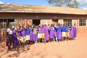 The Water Project: Kwa Kyelu Primary School -  Hi