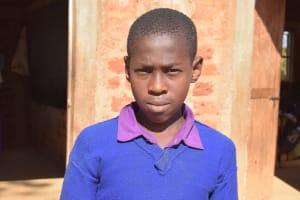 The Water Project: Kwa Kyelu Primary School -  Mercy Nduku