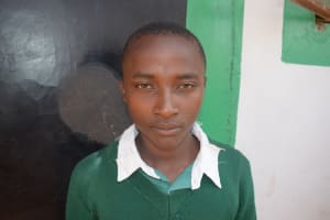 The Water Project: Kyandoa Primary School -  Alex Kitonga