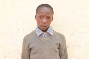 The Water Project: Kithoni Primary School -  Mutio Muathe