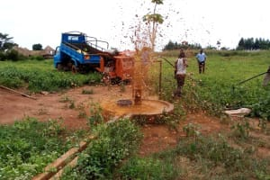 The Water Project: Katugo Community -  Water