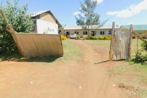 The Water Project: Shinyikha Primary School -  School Entrance