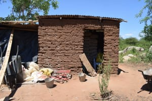 The Water Project: Katuluni Community B -  Cement And Tools For Dam