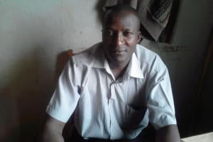 The Water Project:  Mr Shibudu