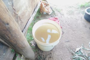 The Water Project: Shinyikha Primary School -  Water Storage