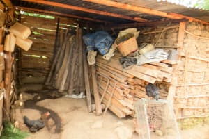 The Water Project: Imbinga Community, Arunga Spring -  Community Store