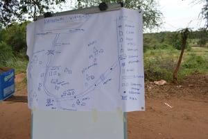 The Water Project: Katuluni Community B -  Training
