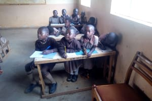 The Water Project: Shitaho Community School -  Training