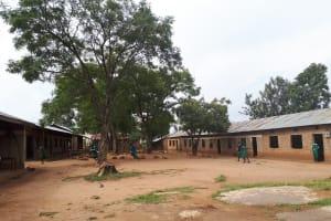 The Water Project: Ebutenje Primary School -  School