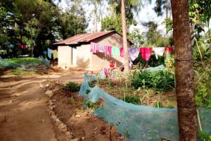 The Water Project: Imbinga Community, Arunga Spring -  Household