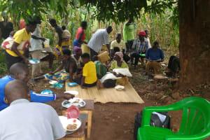 The Water Project: Katugo Community A -  Vsla Training