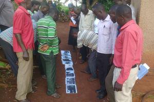 The Water Project: Katugo Community B -  Training
