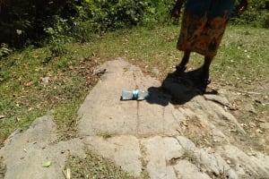 The Water Project: Lunyi Community, Fedha Mukhwana Spring -  Water Treatment Training