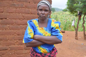 The Water Project:  Priscila Mwau