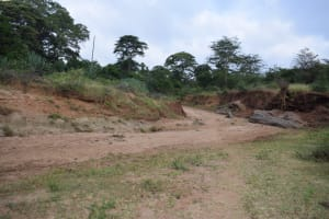The Water Project:  River Bed