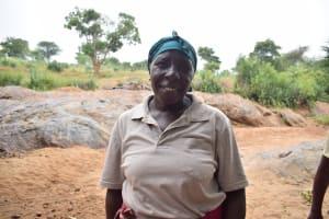 The Water Project:  Viata Mulinga Chairlady