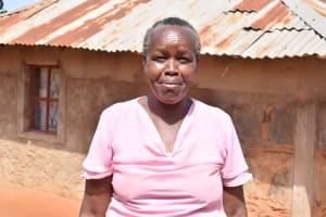 The Water Project: Kala Community B -  Elizabeth Molo