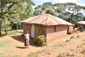 The Water Project: Kala Community B -  Homestead
