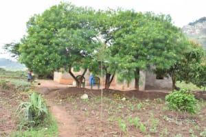 The Water Project: Mbiuni Community -  Garden