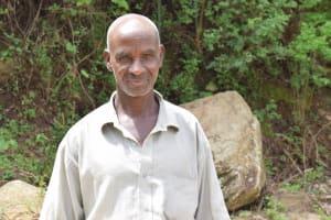 The Water Project: Mbiuni Community -  Katunda Kyungu