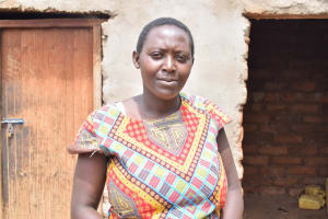 The Water Project: Mbiuni Community -  Mutave Muema