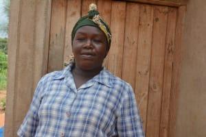 The Water Project: Katovya Community -  Mary Nguno