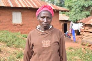 The Water Project: Utuneni Community C -  Celina Nduleve
