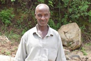 The Water Project: Mbiuni Community A -  Katunda Kyungu