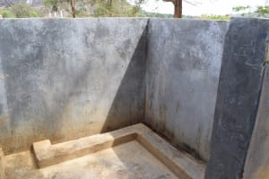 The Water Project: AIC Kyome Boys' Secondary School -  Additional Urnials