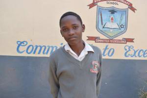 The Water Project: AIC Kyome Boys' Secondary School -  Robert Kimanzi