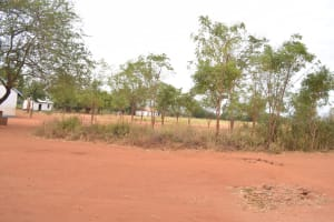 The Water Project: Kamulalani Primary School -  Compound