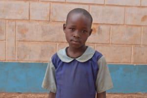 The Water Project: Kamulalani Primary School -  Nzilani Thome