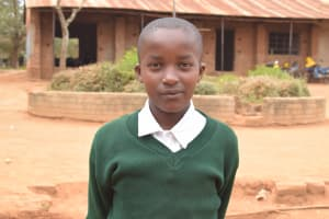The Water Project: Matiliku Primary School -  Mumo Mulinge
