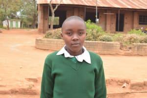 The Water Project: Matiliku Primary School -  Wanza Mutunga