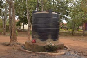 The Water Project: Matiliku Primary School -  Water Source