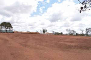 The Water Project: Katalwa Secondary School -  Playground
