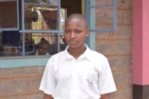 The Water Project: Katalwa Secondary School -  Rhodah Kasina